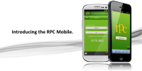 Introducing the RPC Mobile