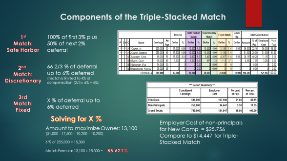Triple-Stacked Match (Match Components)